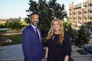 Chamber of Commerce and Economic Development Partnership Announce Merger, Introducing Partnership Lake Houston