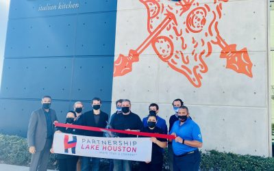 Ribbon Cutting and Grand Opening: Bocca Italian Kitchen & Lupo Pizzeria