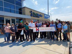 Ribbon Cutting: First Service Credit Union