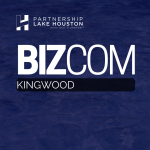 """""""The spillway damn is potentially the most important project we currently have to protect the residents in the Lake Houston Area"""" Kingwood BizCom recap"""